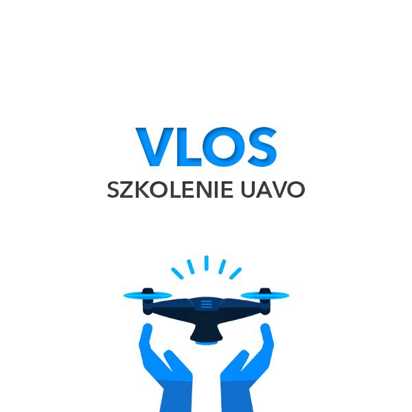 Szkolenie UAVO VLOS