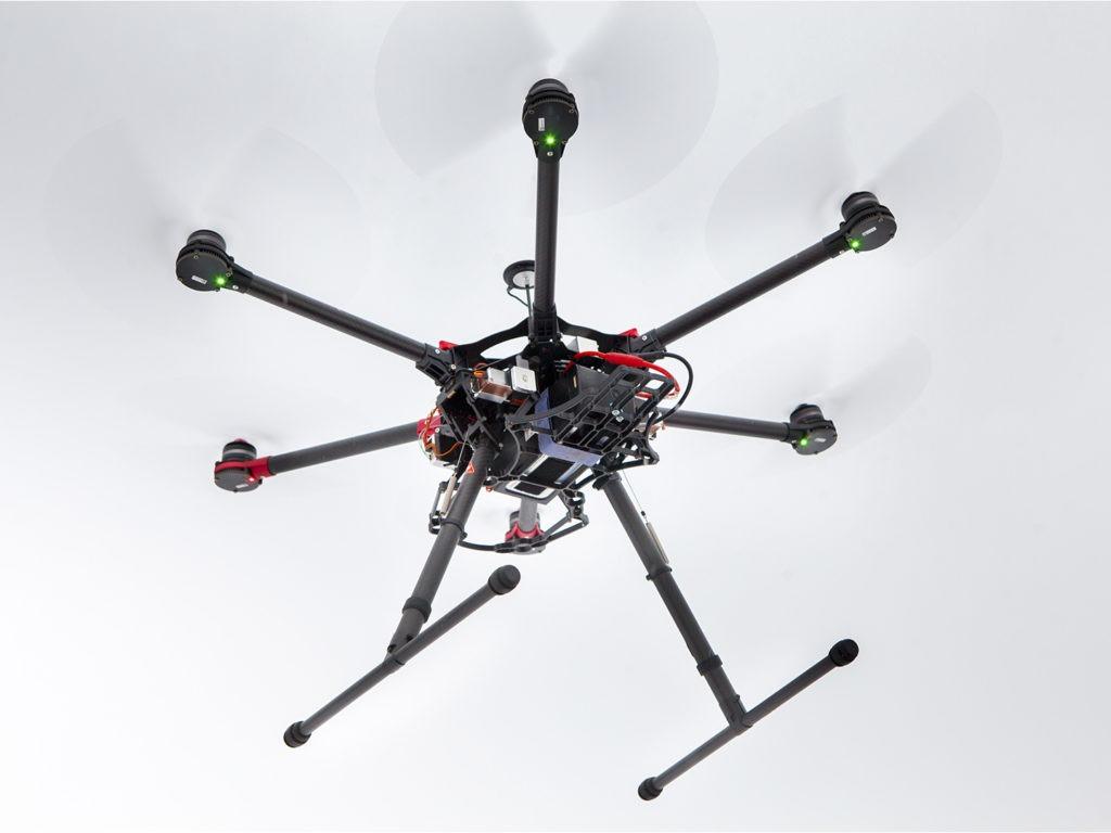 bvlos - szkolenie, kurs i licencja drony