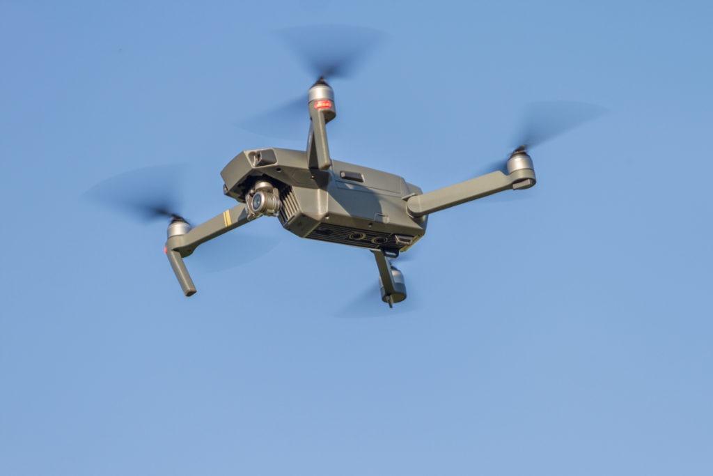 Szkolenia na drony miasto króli Kraków